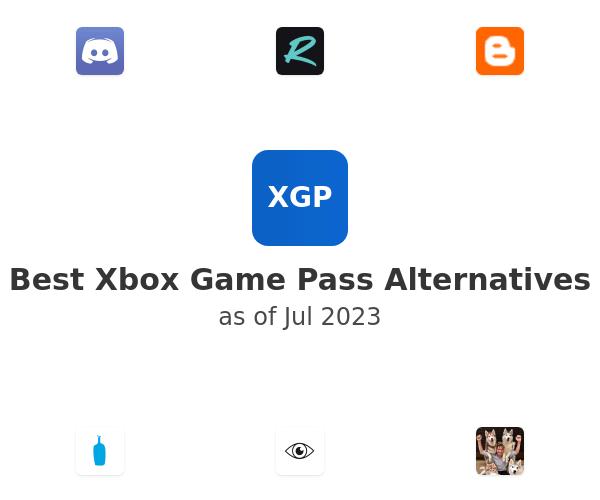 Best Xbox Game Pass Alternatives