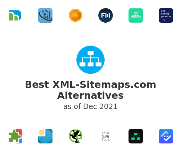 Best XML-Sitemaps.com Alternatives