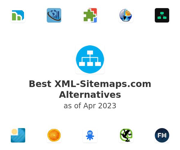 Best XML-Sitemaps.com Alternatives