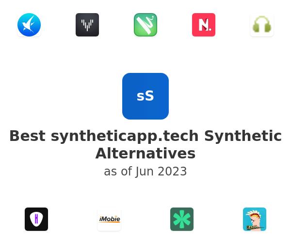 Best Synthetic Alternatives