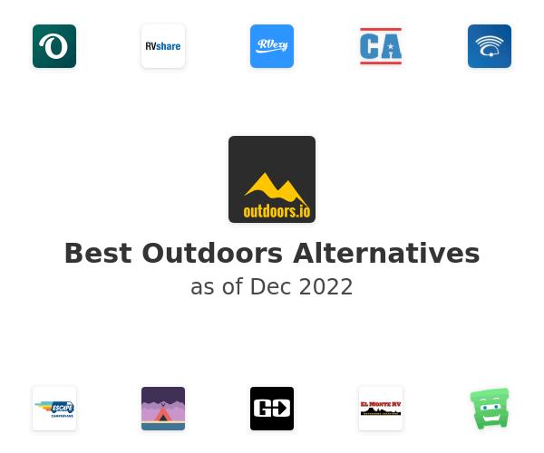 Best Outdoors Alternatives