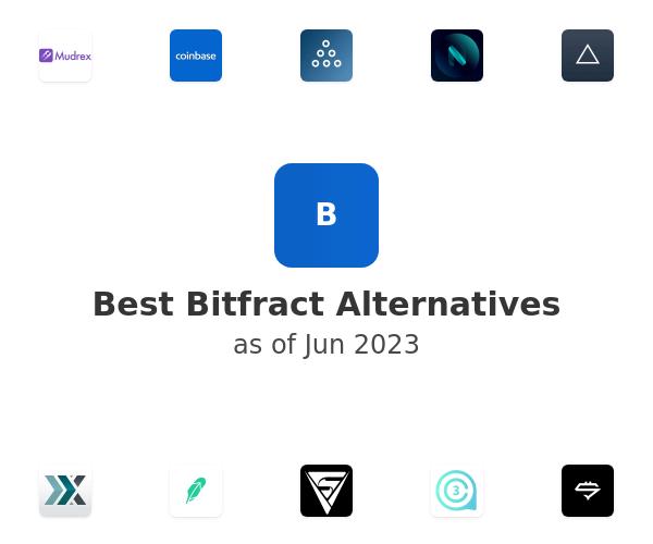Best Bitfract Alternatives