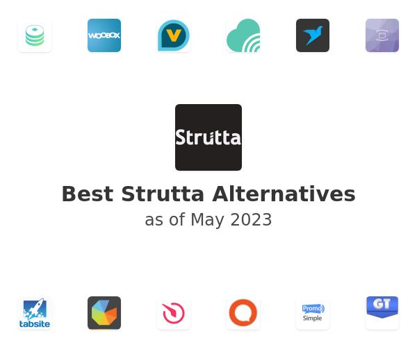 Best Strutta Alternatives