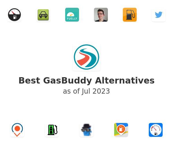 Best GasBuddy Alternatives