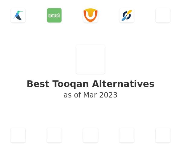 Best Tooqan Alternatives