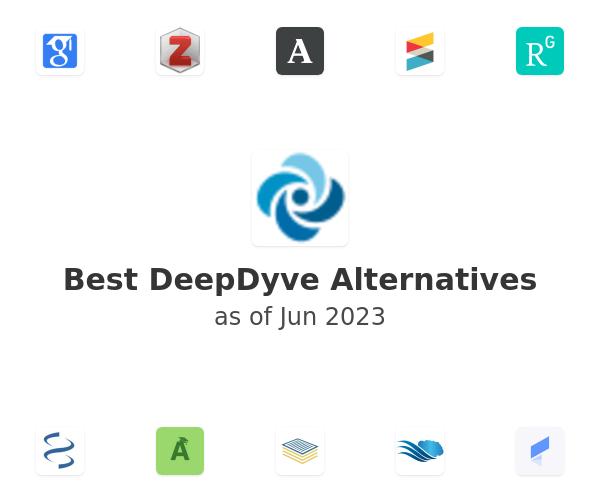 Best DeepDyve Alternatives