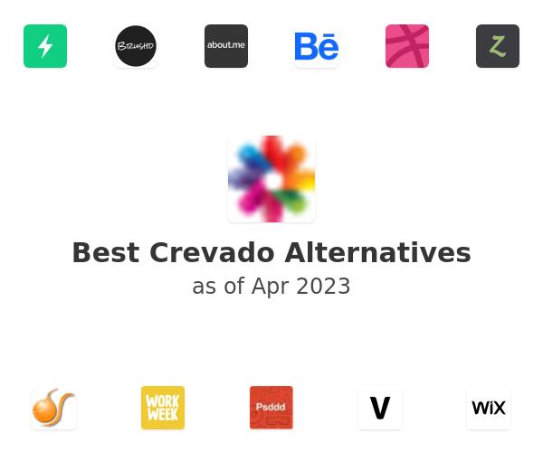 Best Crevado Alternatives