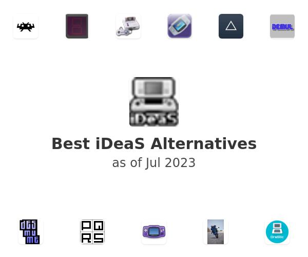 Best iDeaS Alternatives