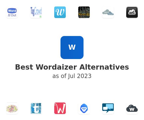 Best Wordaizer Alternatives