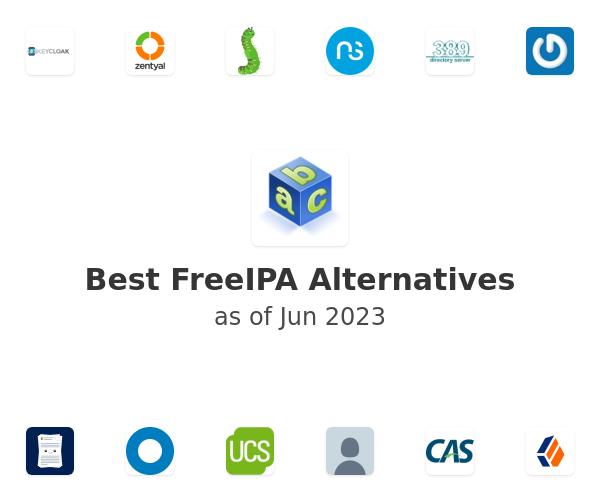 Best FreeIPA Alternatives