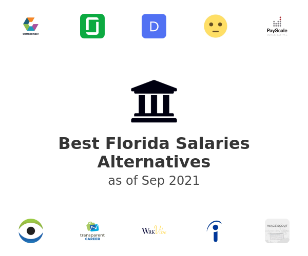 Best Florida Salaries Alternatives