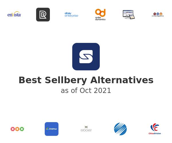 Best Sellbery Alternatives