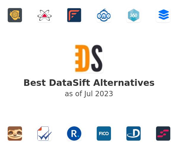 Best DataSift Alternatives