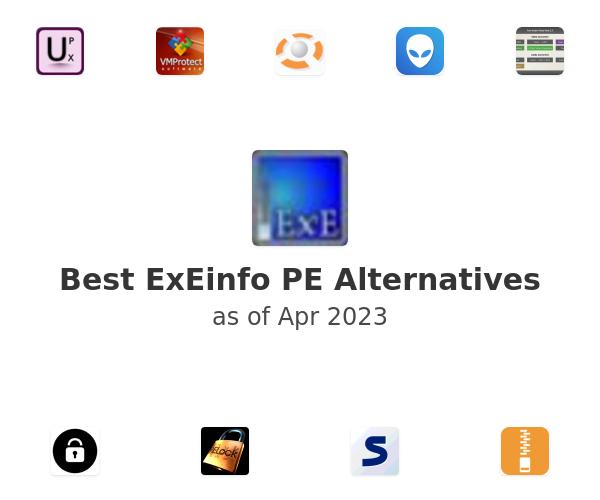 Best ExEinfo PE Alternatives