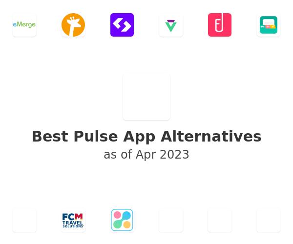 Best Pulse App Alternatives