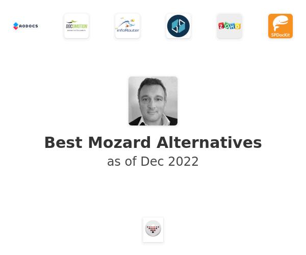 Best Mozard Alternatives