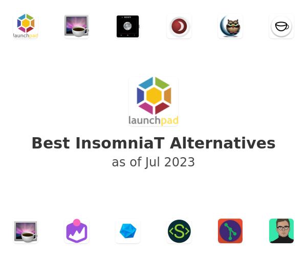 Best InsomniaT Alternatives
