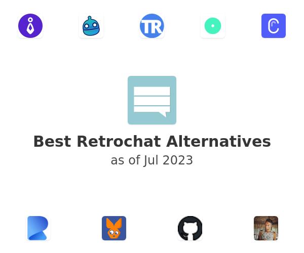 Best Retrochat Alternatives