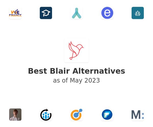 Best Blair Alternatives