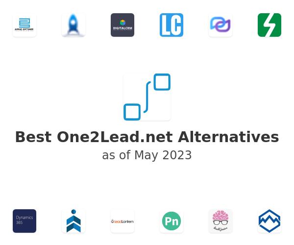 Best One2Lead Alternatives