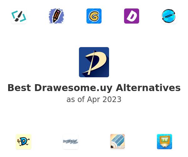 Best Drawesome.uy Alternatives