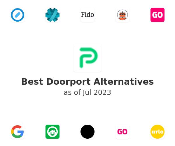 Best Doorport Alternatives