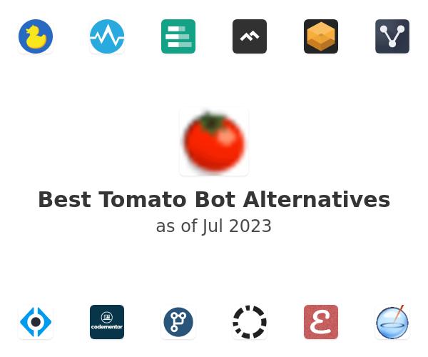 Best Tomato Bot Alternatives