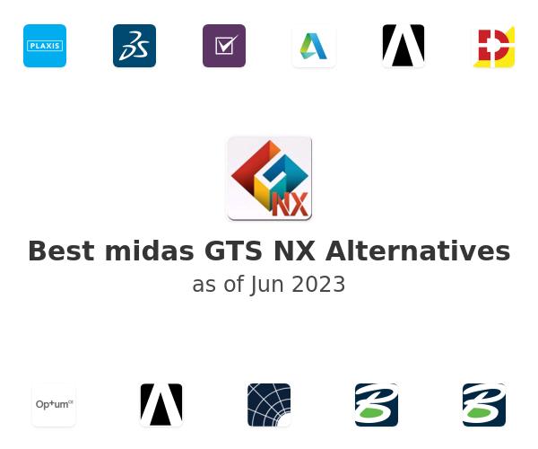 Best midas GTS NX Alternatives