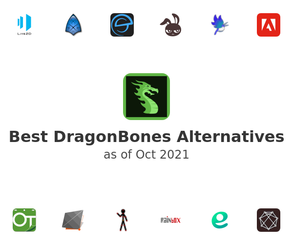 Best DragonBones Alternatives