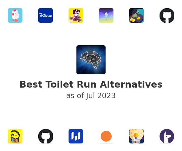 Best Toilet Run Alternatives