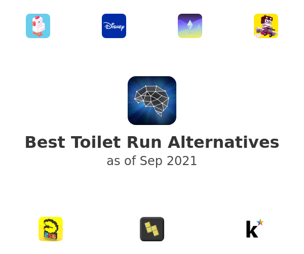 Best Toilet Run Alternatives