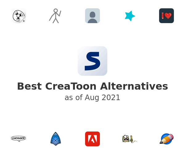 Best CreaToon Alternatives