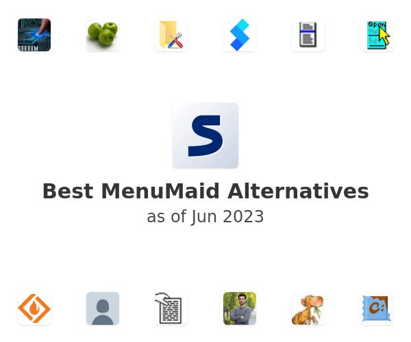 Best MenuMaid Alternatives