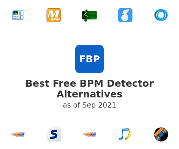 Best Free BPM Detector Alternatives