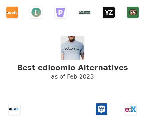 Best edloomio Alternatives