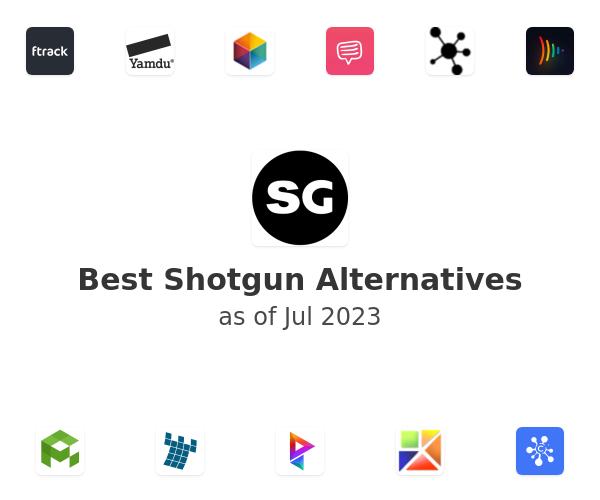Best Shotgun Alternatives
