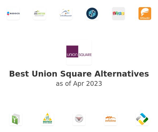 Best Union Square Alternatives