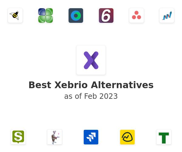 Best Xebrio Alternatives