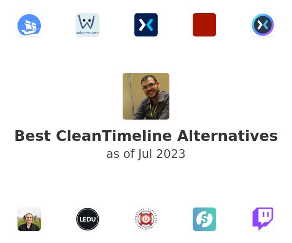 Best CleanTimeline Alternatives