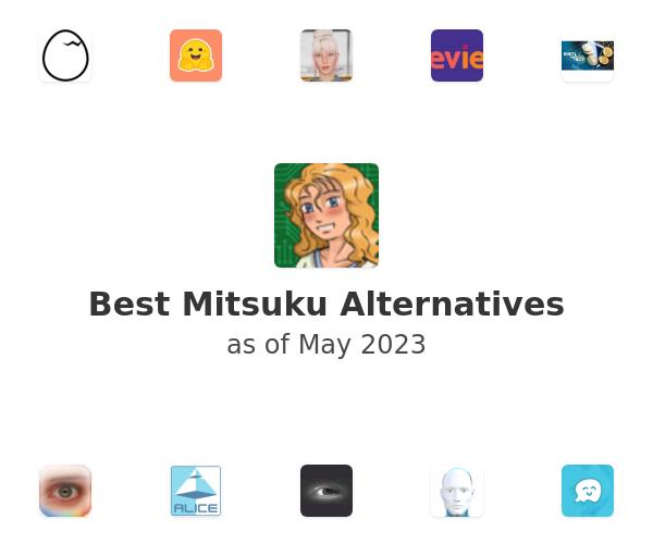 Best Mitsuku Chatbot Alternatives