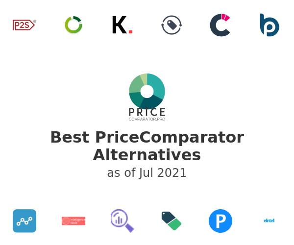 Best PriceComparator Alternatives