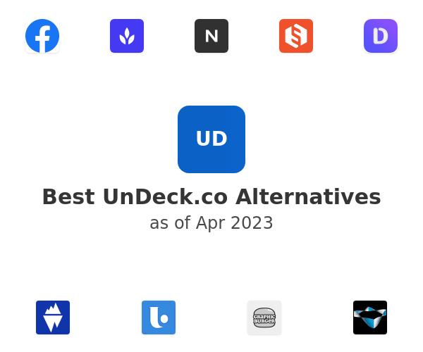 Best UnDeck Alternatives