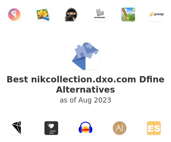 Best Dfine Alternatives