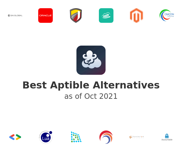 Best Aptible Alternatives