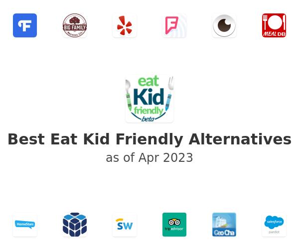 Best Eat Kid Friendly Alternatives