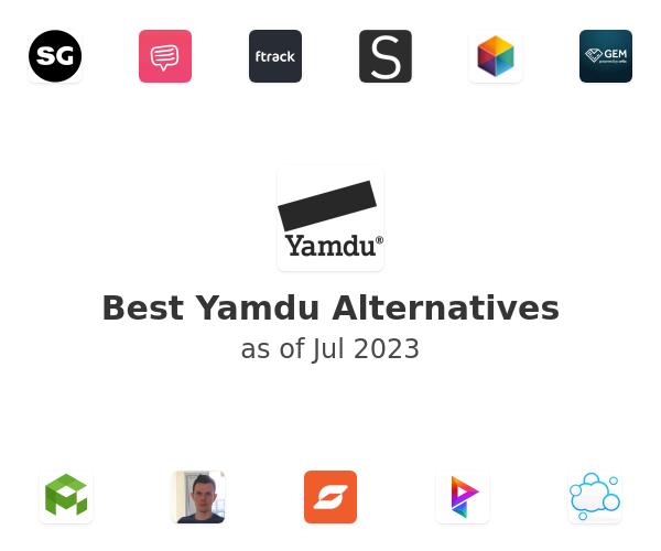 Best Yamdu Alternatives