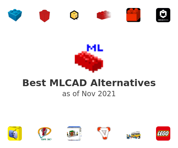 Best MLCAD Alternatives