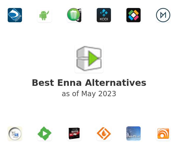 Best Enna Alternatives