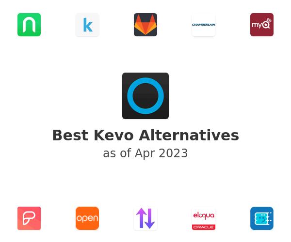 Best Kevo Alternatives