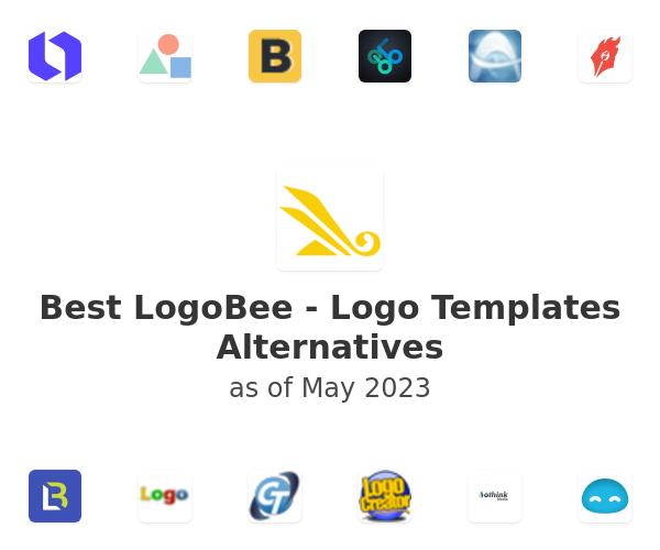 Best LogoBee - Logo Templates Alternatives